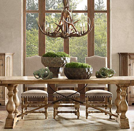 Adirondack Antler Chandelier Adirondack Antler Chandelier In Rustic Charming Dinning Room Decor Table And