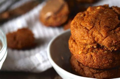 grain free pumpkin biscuits laura lea balanced