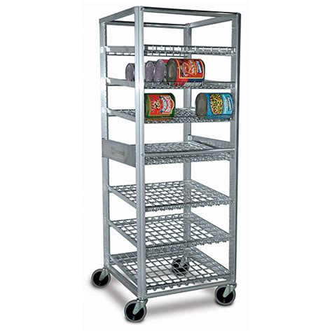 Rack Central by Lockwood Manufacturing Xx50004 Shelf For Aluminum Kitchen