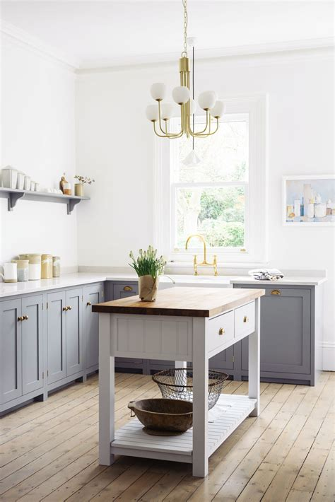 stylish freestanding kitchen islands carts thou swell