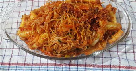 Per Porsi Mie Ramen 339 resep mie ramen instan enak dan sederhana cookpad