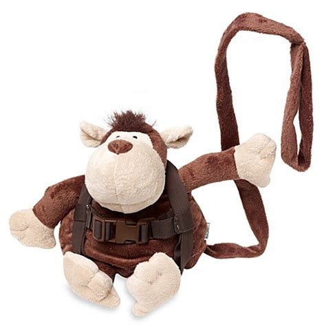 bathroom baby harness animal planet monkey backpack harness bed bath beyond