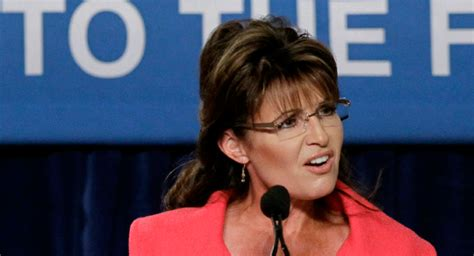 sarah palin pictures videos breaking news palin blasts obama for wikileaks politico