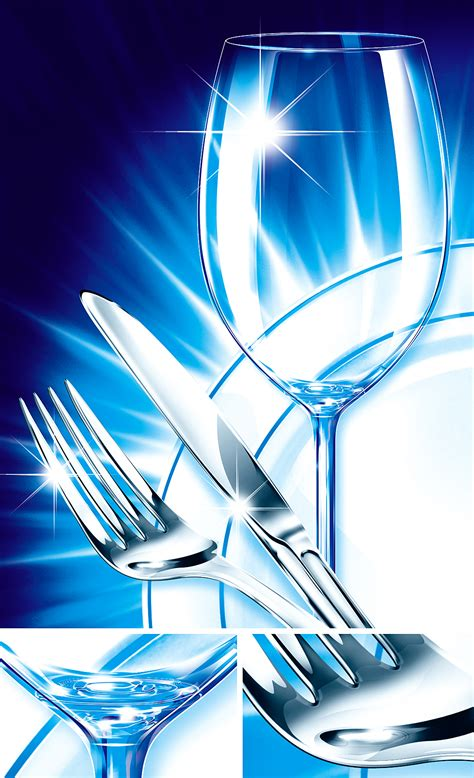 the dishes by vega0ne on deviantart