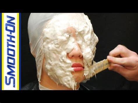 how to make alginate lifecasting tutorial a mold of your with