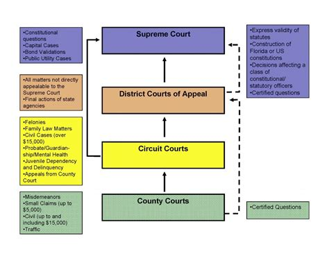 Minnesota Court System Search Florida Federal Appeals Process Appellate Court