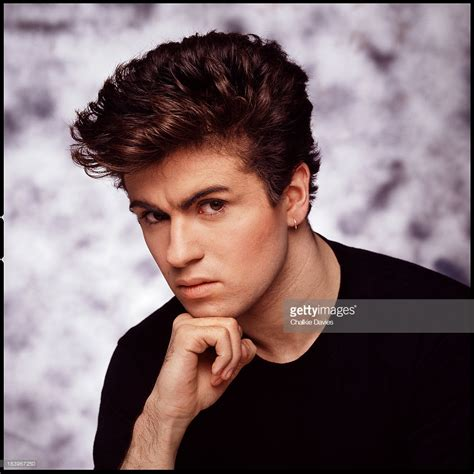 george micheal george michael pictures getty images