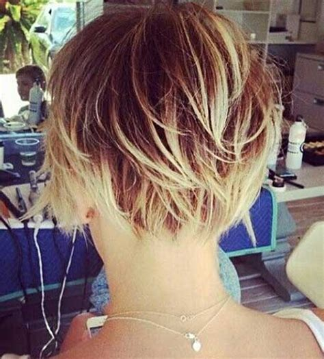 cute short haircuts with color for women in their fifties 20 cute hair colors for short hair short hairstyles 2017