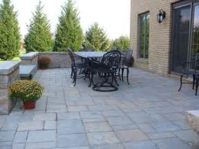 Pictures Of Patios Made With Pavers Patio Breathtaking Patio With Pavers For Home A Patio With Pavers Flagstone Patio