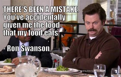 Swanson Meme - parks and recreation quotes like success