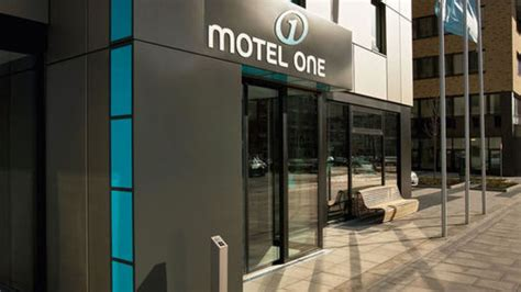 One Hotel Hamburg by Motel One Hamburg Alster Hamburg Holidaycheck Hamburg