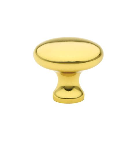 Cabinet Knob by Brass Providence Cabinet Knob American Classic Entry