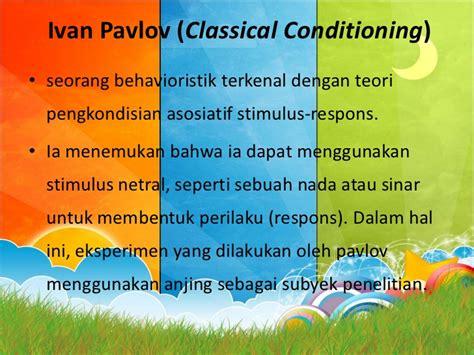 Behavior Modification Adalah by Pendekatan Manajemen Kelas Behavior Modification Kelompok 7