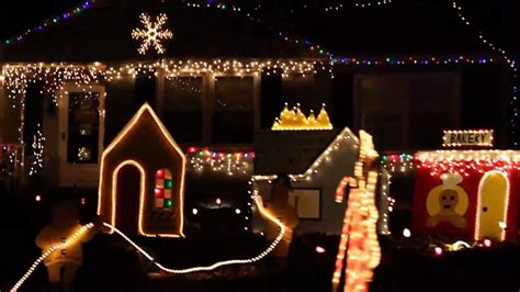 kansas city johnson county christmas lights carol of the