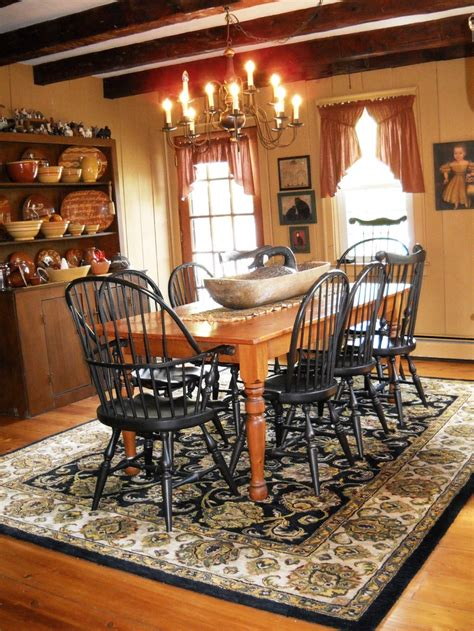 primitive dining room 311 best primitive kitchens images on pinterest prim