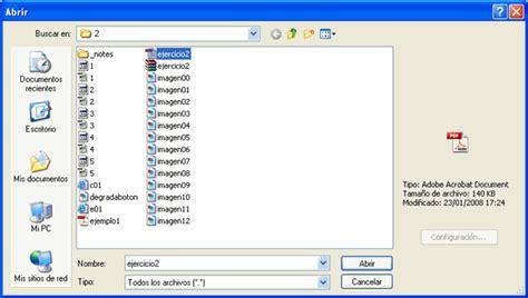 archivos temporales de imagenes curso de adobe acrobat 8 professional lecci 243 n 3