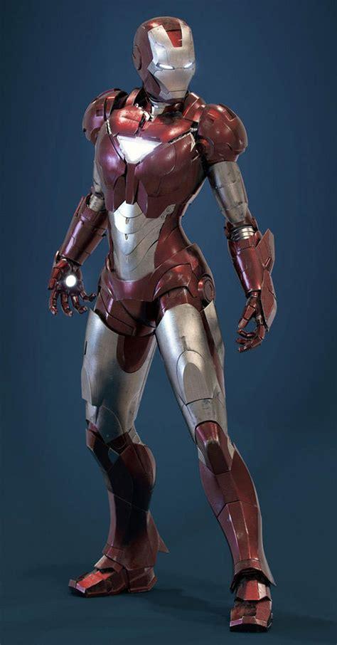 Wanna Buy a Full Iron Man Armor?   Iron Man Helmet Shop
