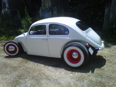 Rat Rod Volkswagen Beetle by 1963 Vw Bug Beetle Rat Rod Volksrod Custom Vocho