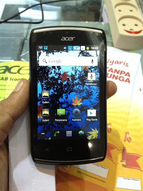 Casing Hp Acer Z110 mengintip harga handphone terbaru 2013 dan ulasannya
