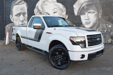 2014 ford fx4 for sale 2014 ford f 150 tremor fx4 for sale
