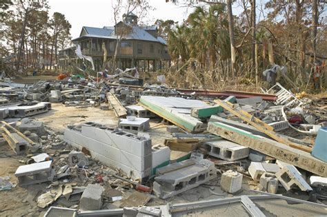 Hurricane Damage Claims ? Christopher Ligori & Assoc.