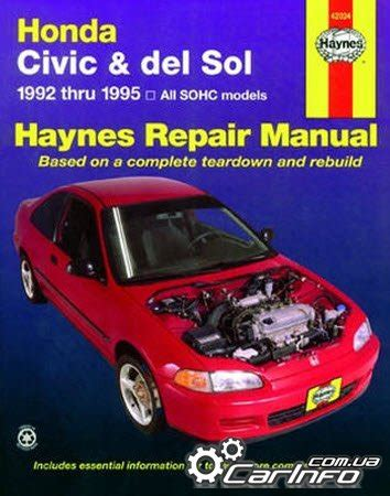 car owners manuals free downloads 2012 honda civic electronic toll collection service manual free repair manual for a 1995 honda civic 28 2004 honda civic hybrid repair