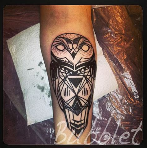 traditional tattoo black and grey traditional owl black and grey