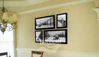 Dining Room Wall Decor by Dining Room Decorating Photos Photograph Enhancer Dining R