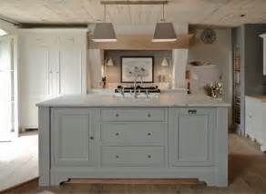 gray kitchen island design ideas
