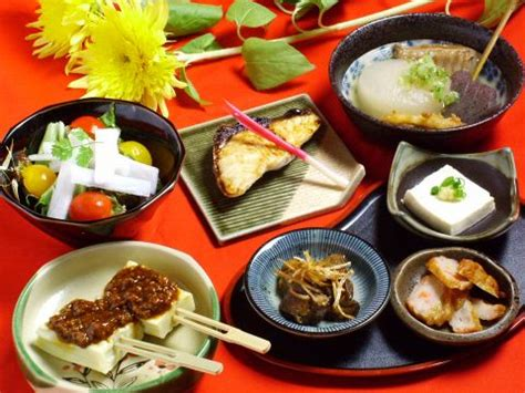 cuisine japonnaise japanese cuisine