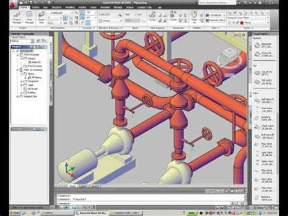 tutorial autocad plant 3d pdf autocad plant 3d demo youtube
