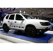 Picture Of 2013 Dacia Duster