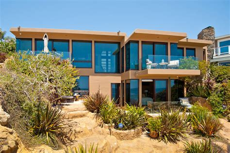 vacation homes in orange county ca laguna oceanfront luxury retreats