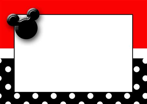 Free Mickey Mouse Template Download Free Clip Art Free Clip Art On Clipart Library Picture Templates