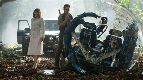 jurassic world movie review sillykhan s blog jurassic world the allmovie review