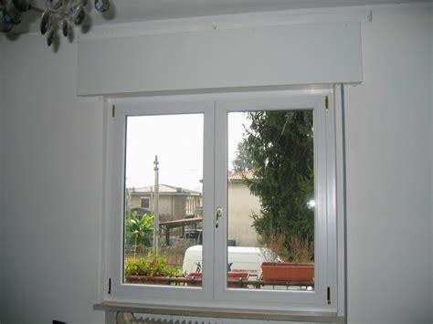 tende per finestre con cassonetto serramenti in pvc con cassonetti in laminato infix