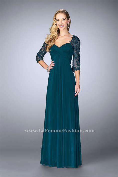 la femme evening dresses style  la femme