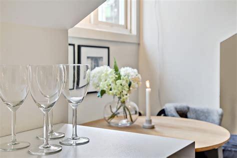 wohnung aufräumen deko idee wohnzimmer eiche bianco