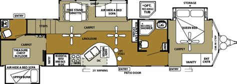 park model travel trailer floor plans wildwood grand lodge travel trailer park models by forest