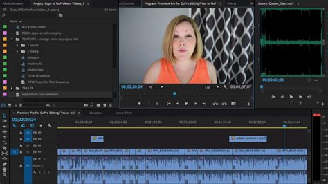 adobe premiere pro gopro premiere pro for gopro editing yes or no vidpromom