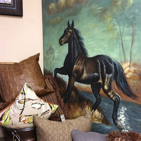 Horse Painting Nw Home Interiors Bend Or | horse painting nw home interiors bend or