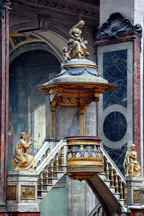 More From Sulspice by Inside Church Of Sulpice Portals