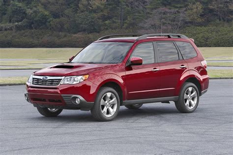 red subaru forester 2011 subaru forester photos price specifications reviews