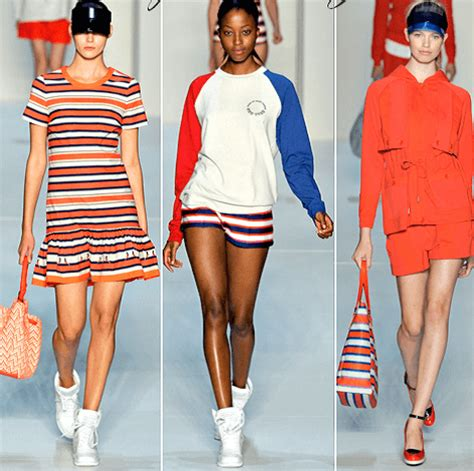 Kacamata Fashion Trendy Sporty sporty chic how to play with this new trend