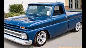 66 Chevrolet Truck More 60 66 Chevy Truck Pictures