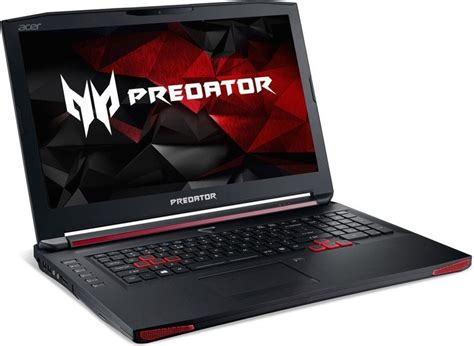 acer predator     notebookcheckcom externe tests