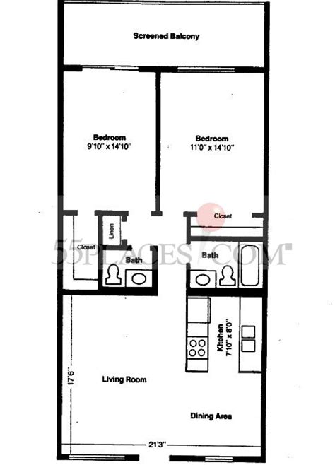 century village floor plans w floorplan 1000 sq ft century village at west palm