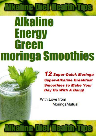 Moringa Detox Recipe by Free Moringa Smoothie Recipes Ebook Http Www