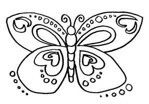 borboleta colorir borboleta colorir