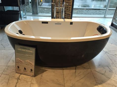Pacific Plumbing Seattle by Americh Brandon Tub With Vsm Pacific Plumbing Supply
